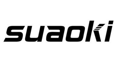 Logo Suaoki