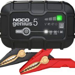 Noco Genius 5